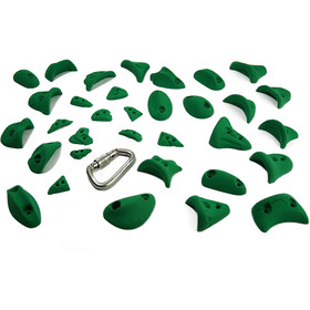 Ergoholds Power Pack green